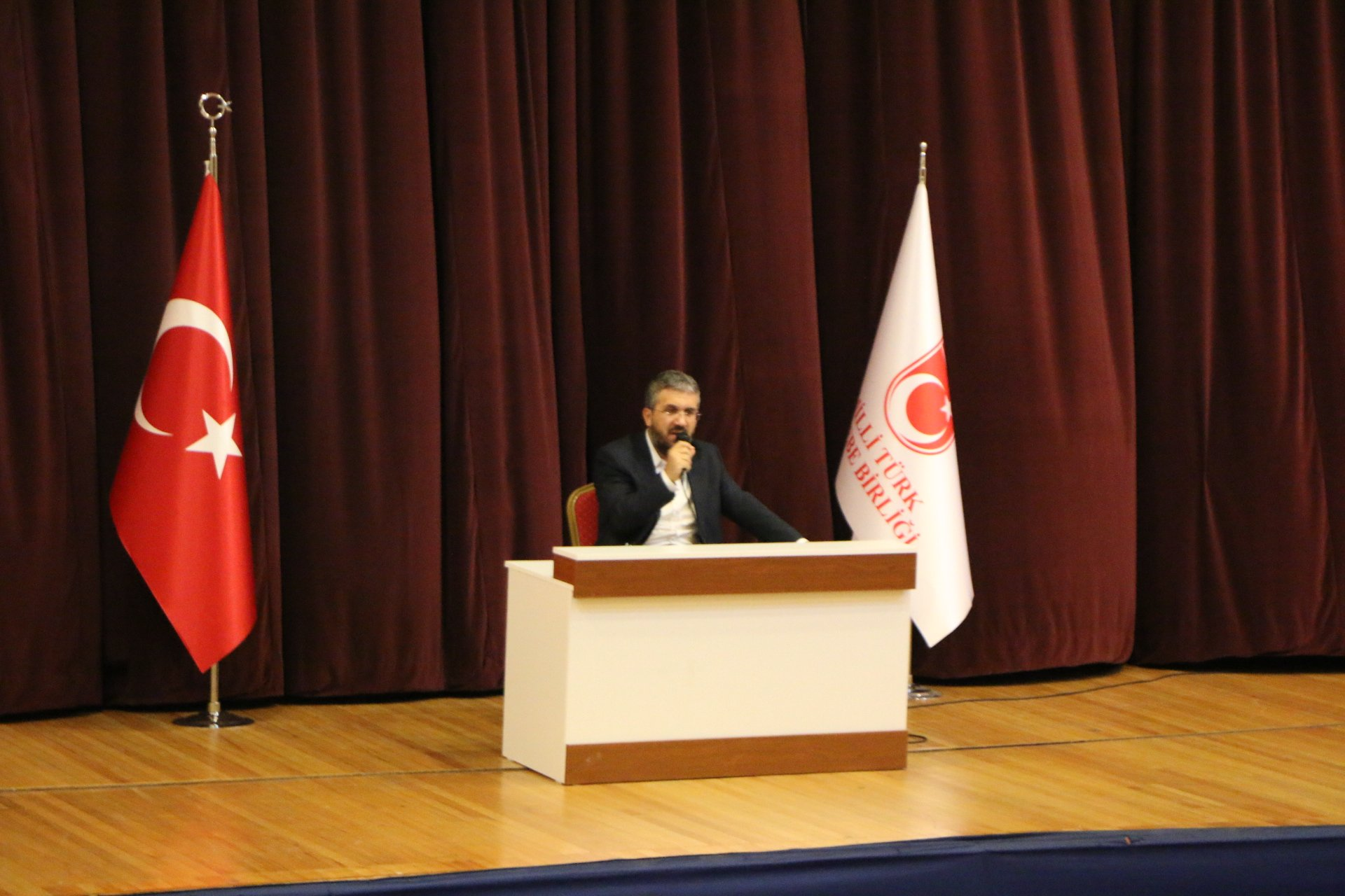 İhsan Şenocak