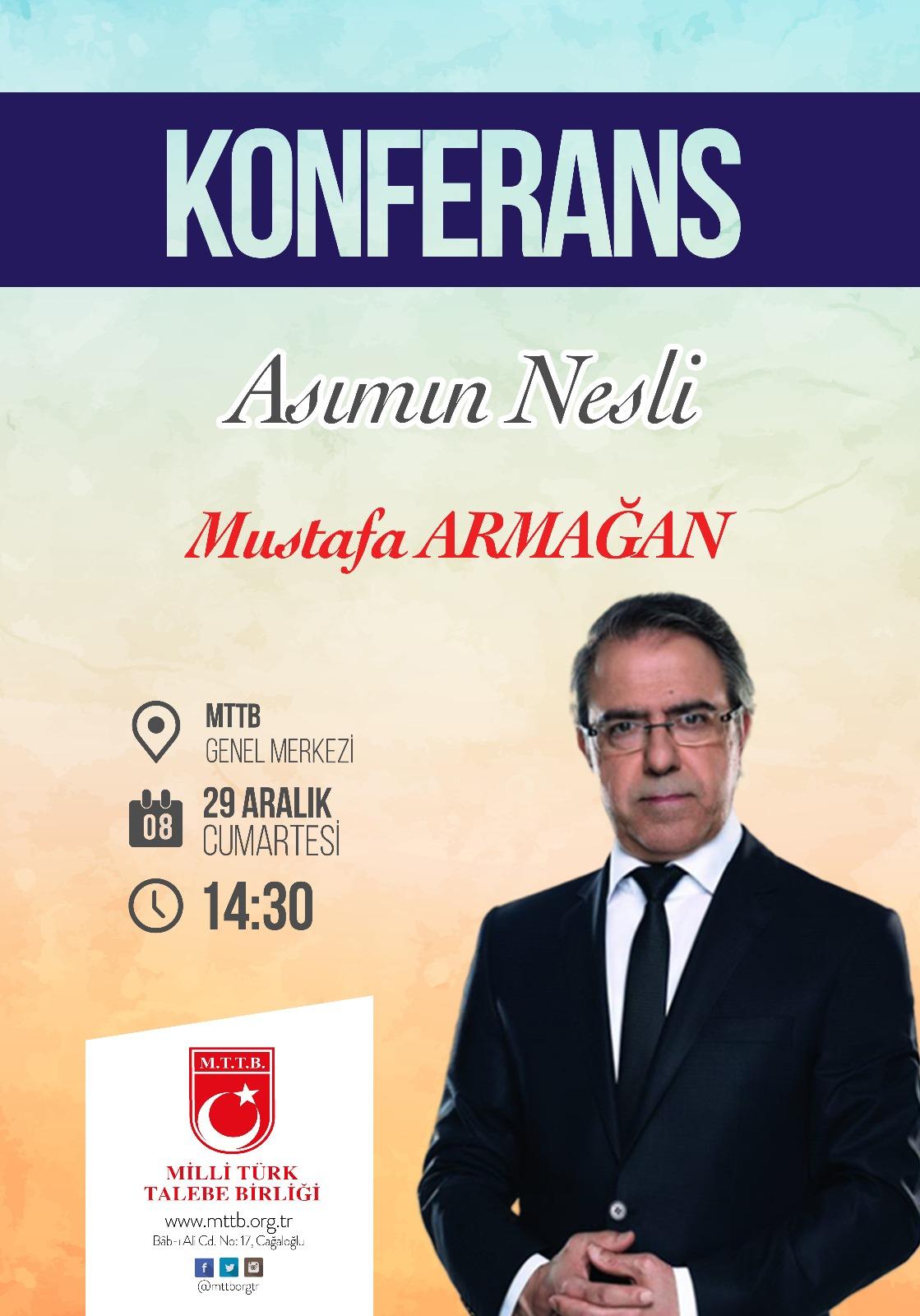 Mustafa Armağan