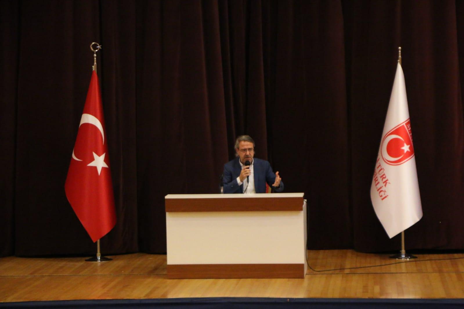 Mustafa Armağan Asım'ın Nesli