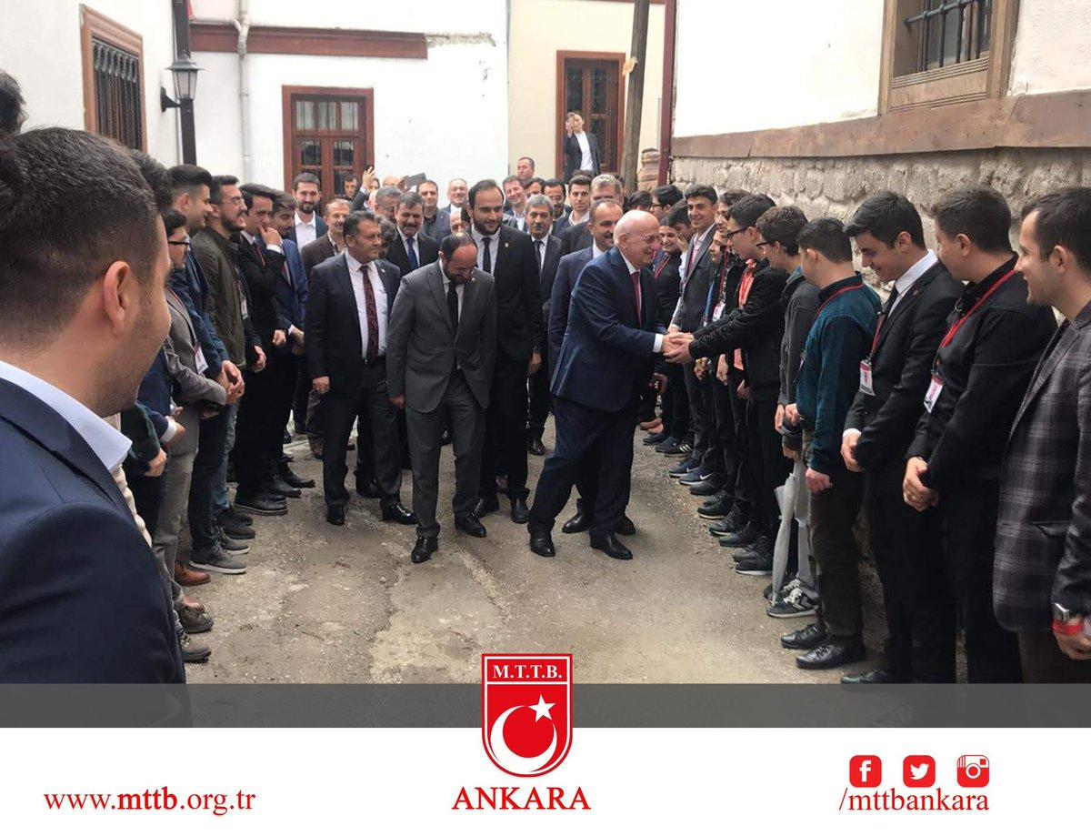 MTTB Ankara İl Teşkilatı