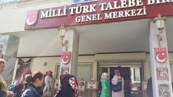 Türkiye-Filistin Kardeşliği