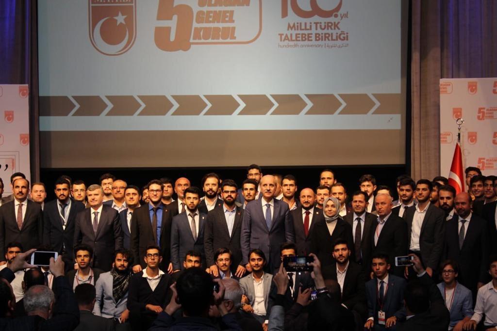 MTTB Konya 5.Olağan Kongresi